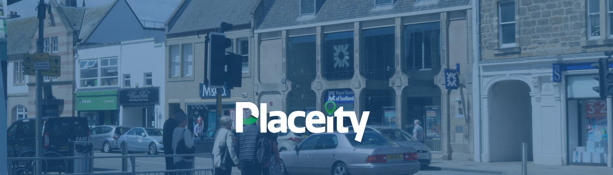 Dalkeith Loves Local powered by Placeity