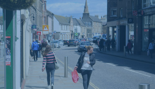 Dalkeith Loves Local campaign