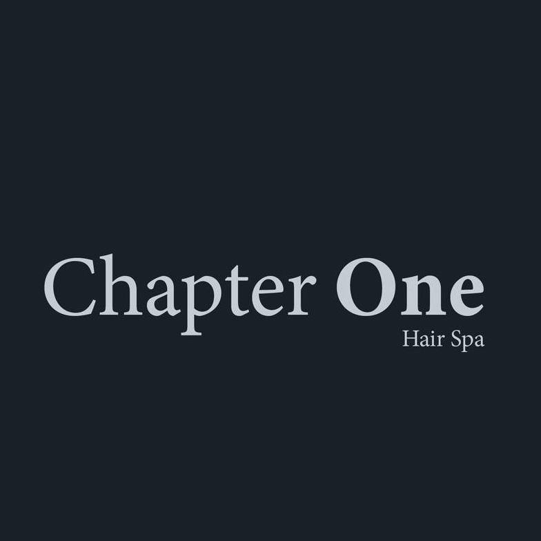 ChapterOneHairSpalogo