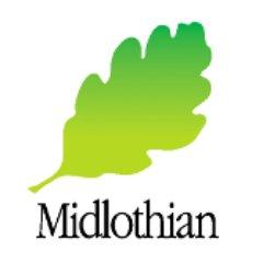 MidlothianLibrarieslogo