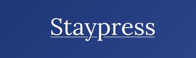 staypress dalkeith logo