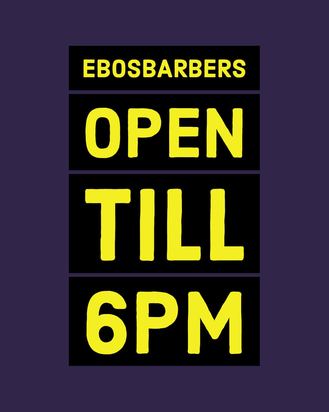 ebosbarbers
