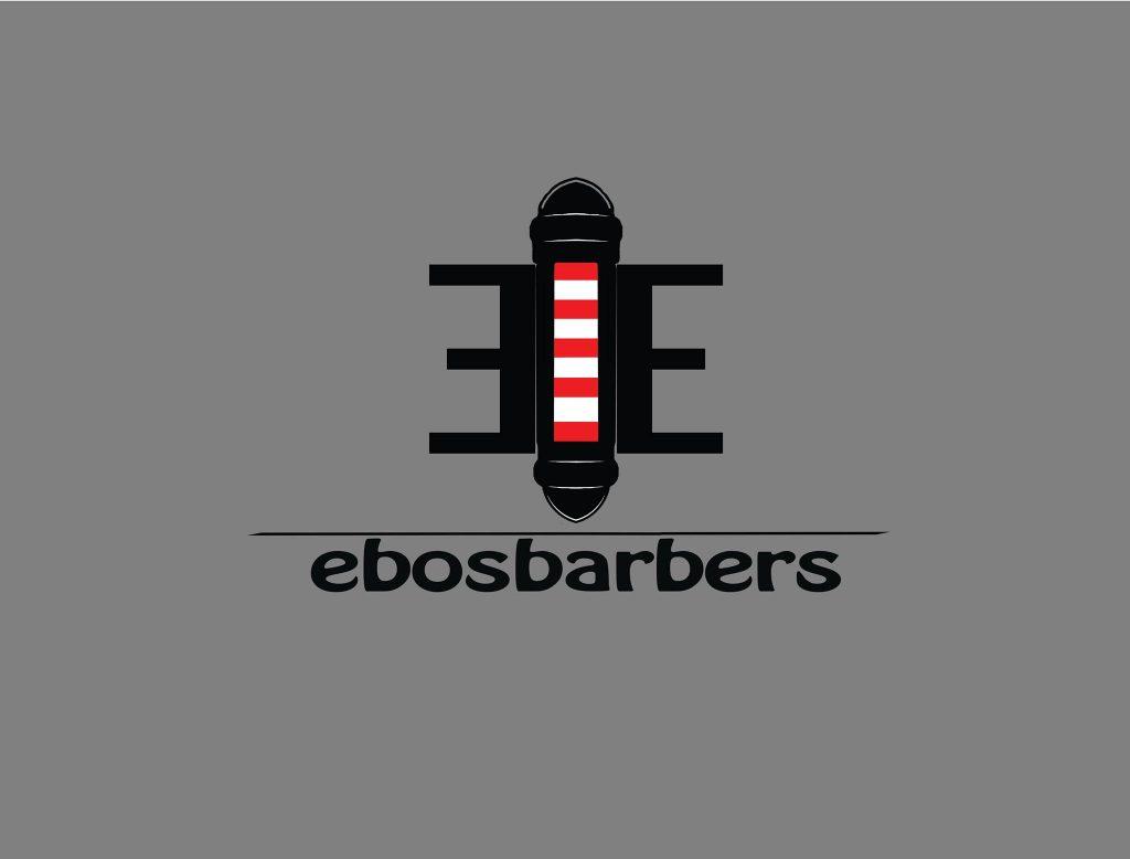 ebosbarberslogo