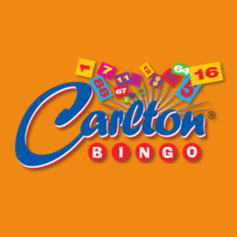 CarltonBingoDalkeithlogo