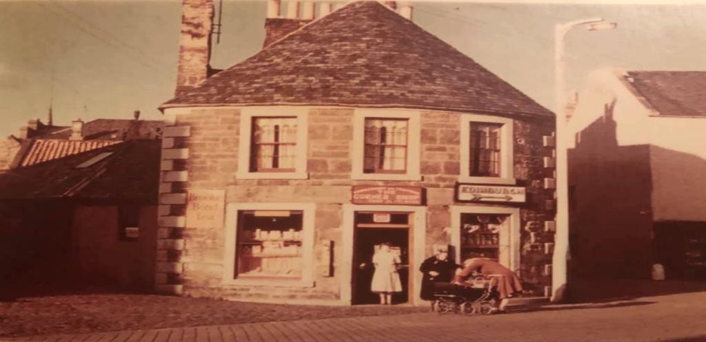 Meeks Corner Shop
