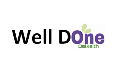 Well Done Dalkeith