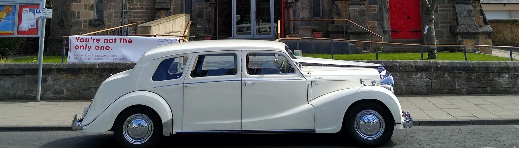 Lothian Classic Cars